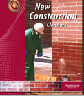 Prosoco New Construction Cleaners